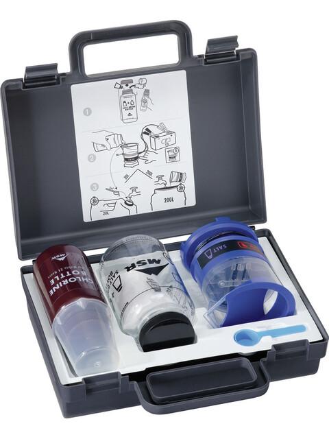 MSR SE200 - Esterilizador de agua - gris